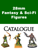 28mm Fantasy Figure Catalogue