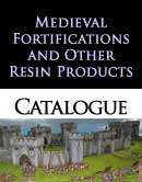 Resin Fortifications catalogue from Kallistra