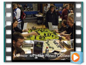 Click here to see the Games at Kelham Hall using Hexon Terrain