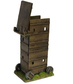 Siege Tower HA-01