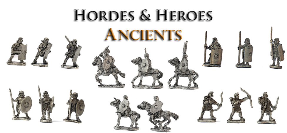 New Ancients Range Released