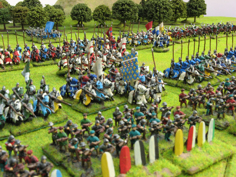 Kallistra Ltd - Quality Wargaming Products - Miniatures