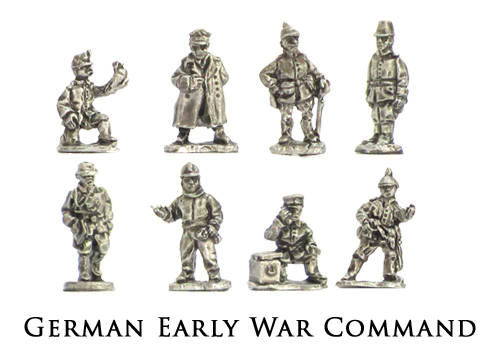 New EW Command Packs now available