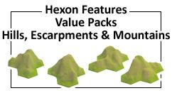 Value Scenery Packs