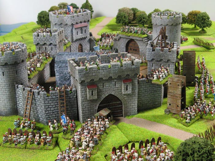 Kallistra Ltd Quality Wargaming Products Miniatures