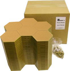 Desert Hexon Box Sets back in stock