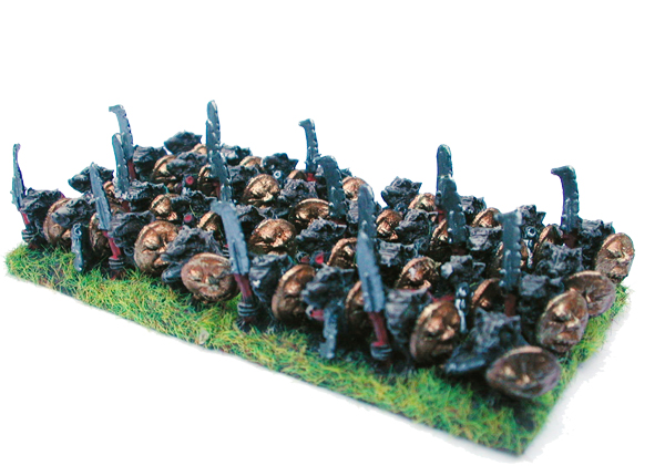 Kallistra Ltd - Quality Wargaming Products - Miniatures