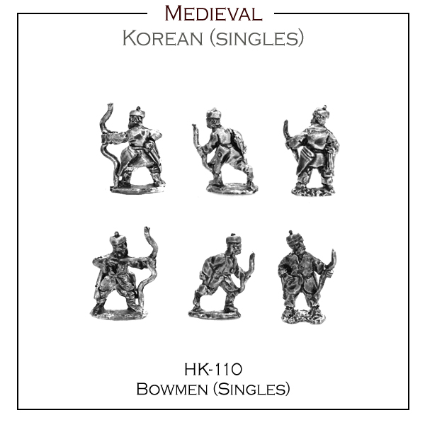 New Korean Singles now available!