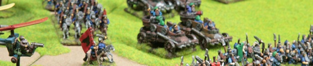 Kallistra Ltd - Quality Wargaming Products - Miniatures - Terrain