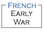 French Early War from Kallistra