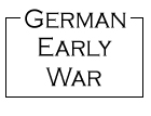 German Early War from Kallistra