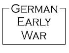 German Early War from Kallistra